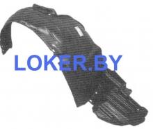 Защита крыльев (подкрылок) передний правый Subaru Legacy III 1998-2003 (59110-AE04A)(возможна установка)