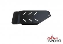 Защита КПП Subaru Legacy V 2009-2014(возможна установка)