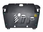 Защита картера двигателя и КПП LEXUS RX AL10 2009-2015