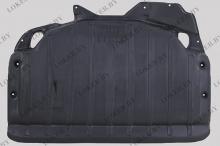 Защита двигателя BMW 5er IV (E39) 1995-2003 M-paket(возможна установка)