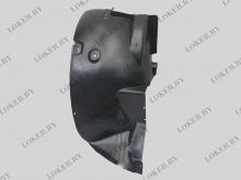 Защита крыльев (подкрылок) передний правый передняя часть Renault  Master 2010-(возможна установка)