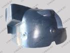 Защита крыльев (подкрылок) передний правый задняя часть Opel Movano 2010-