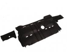 Защита двигателя комплект Mazda 3 бензин (BK) 2003-2009(возможна установка)