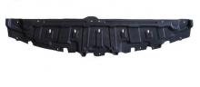 Защита под бампер Mazda 3 (BK) 2003-2009(возможна установка)
