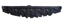 Защита под бампер Mazda 5 I (CR) 2005-2010(возможна установка)
