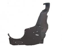 Защита двигателя боковая правая Mazda Premacy I (CP) 1999-2004(возможна установка)