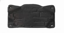 Защита двигателя Mercedes Viano 2003-2014