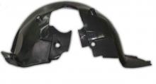 Защита крыльев (подкрылок) передний левый Mercedes Vito/Viano 2003-2010 (A639 684 2077)