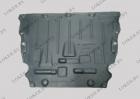 Защита двигателя Ford  Fusion USA 2014-