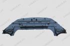Защита под бампер Citroen C4 II 2010-