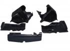 Защита двигателя комплект Nissan Primera II (P11) 1995-2002(возможна установка)