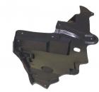 Защита двигателя боковая правая Nissan Primera III (P12) 2001-2008(возможна установка)