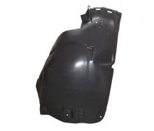 Защита крыльев (подкрылок) передний правый задняя часть Opel Astra H 2004-2010 (13 06 014)(возможна установка)