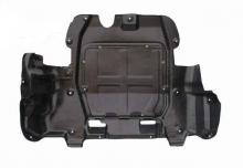 Защита двигателя Opel Calibra(возможна установка)