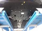 Защита картера и КПП Kia  Optima 2014-