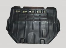 Защита двигателя Peugeot 307(возможна установка)