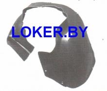 Защита крыла (подкрылок) передний правый Chrysler Pacifica 2003-2008 (4857646AE)(возможна установка)