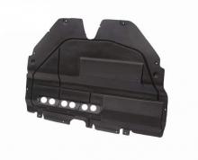 Защита двигателя Peugeot 206(возможна установка)