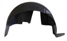 Защита крыльев (подкрылок) задний левый хетчбек Peugeot 306(возможна установка)