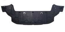 Защита под бампер Peugeot 308 (возможна установка)