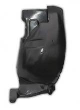 Защита крыльев (подкрылок) передний правый задняя часть Peugeot 406  (7136 N9)(возможна установка)