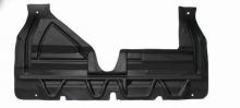 Защита двигателя Peugeot 406  до1999 бензин(возможна установка)