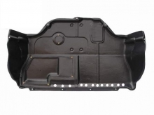 Защита двигателя Peugeot Boxer 1994-2005(возможна установка)