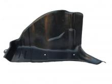 Защита двигателя боковая правая Peugeot Boxer 1994-2005