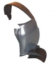 Защита крыльев (подкрылок) передний левый Peugeot  Expert I 1996-2003(возможна установка)