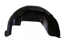 Защита крыльев (подкрылок) задний правый Peugeot Partner I 1997-2002(возможна установка)