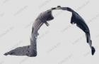 Защита крыльев (подкрылок) передний правый Mazda 3 II (BL) 2009-2013