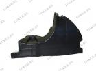 Защита двигателя боковая правая Citroen Jumper 2014-