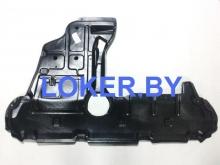 Защита двигателя Toyota  RAV 4 III (XA30) 2005-2012 бензин(возможна установка)