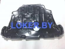 Защита двигателя Toyota  RAV 4 III (XA30) 2005-2012 дизель(возможна установка)(возможна установка)