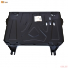 Защита картера и КПП Toyota RAV 4 IV (CA40) 2012-(возможна установка)