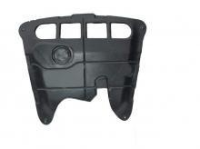 Защита двигателя Renault Kangoo I 1998-2008(возможна установка)