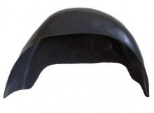 Защита крыльев (подкрылок) задний правый Renault Clio I 1990-1998(возможна установка)