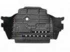 Защита двигателя Renault Master 1998 - 2003(возможна установка)