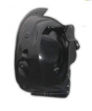 Защита крыльев (подкрылок) передний левый задняя часть Renault Megane II 2002-2008 (82 00 073 428)(возможна установка)