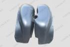 Защита задних крыльев (пара) Renault Sandero 2009 - 2014