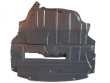 Защита двигателя Renault Safrane I 1992-2000(возможна установка)