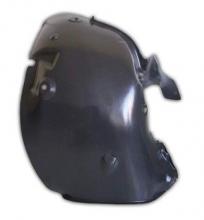 Защита крыльев (подкрылок) передний правый передняя часть Renault Scenic II 2003-2009 (82 00 430 600)(возможна установка)