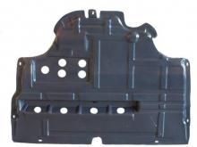 Защита двигателя Renault Trafic II 2001-2007