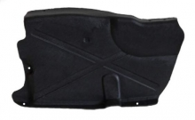 Защита двигателя боковая левая Opel Vivaro 2001-2014