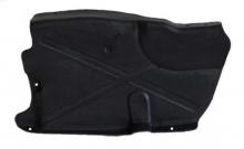Защита двигателя боковая левая Renault Trafic II 2001-2014