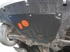 Защита картера и КПП Kia Rio IV 2017-