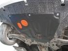Защита картера и КПП Hyundai Accent V 2017-