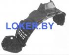Защита крыльев (подкрылок) передний левый Lexus RX II 2003-2008 (53806-0E010)(возможна установка)