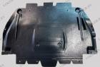 Защита двигателя Citroen C5 II 2010- полиэтилен(возможна установка)