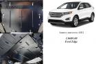 Защита картера и КПП Ford Edge 2016-н.в.
